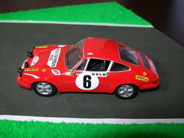 Porsche 911S. Ixo-Altaya. Juanh Racing Team 059 100_3070