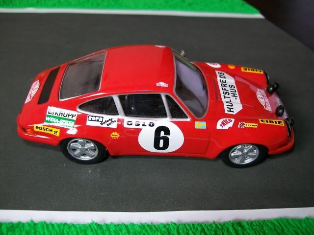 Porsche 911S. Ixo-Altaya. Juanh Racing Team 059 100_3073