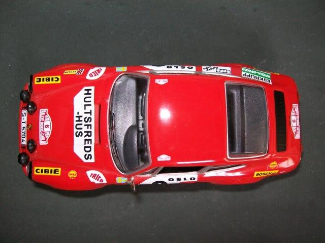 Porsche 911S. Ixo-Altaya. Juanh Racing Team 059 100_3075