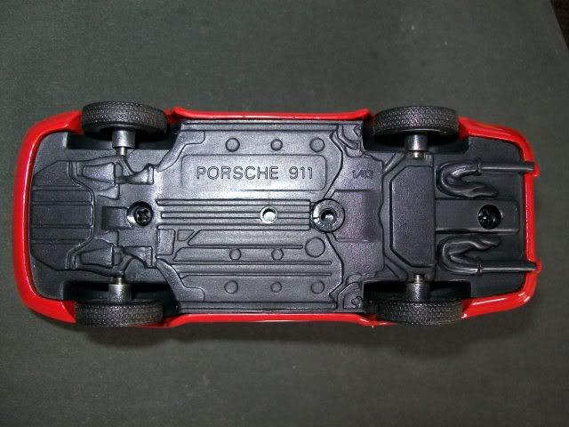 Porsche 911S. Ixo-Altaya. Juanh Racing Team 059 100_3076