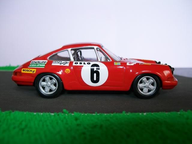 Porsche 911S. Ixo-Altaya. Juanh Racing Team 059 100_3079