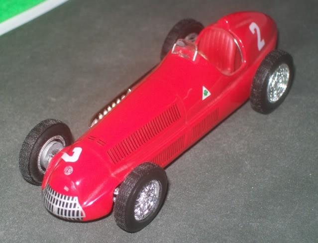 Alfa Romeo 158. Ixo-Altaya. Juanh Racing Team 124 100_5135