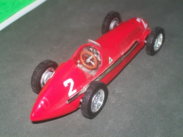 Alfa Romeo 158. Ixo-Altaya. Juanh Racing Team 124 100_5141