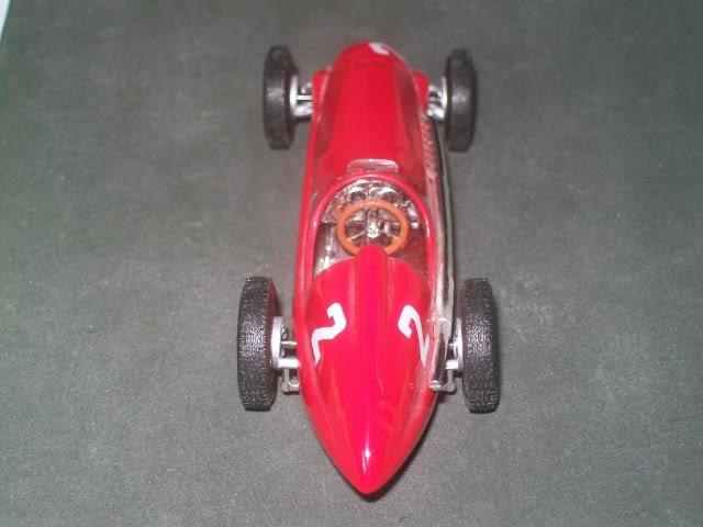 Alfa Romeo 158. Ixo-Altaya. Juanh Racing Team 124 100_5144
