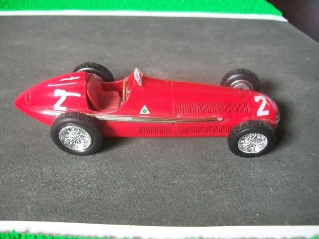 Alfa Romeo 158. Ixo-Altaya. Juanh Racing Team 124 100_5152