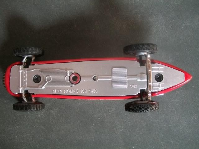 Alfa Romeo 158. Ixo-Altaya. Juanh Racing Team 124 100_5158