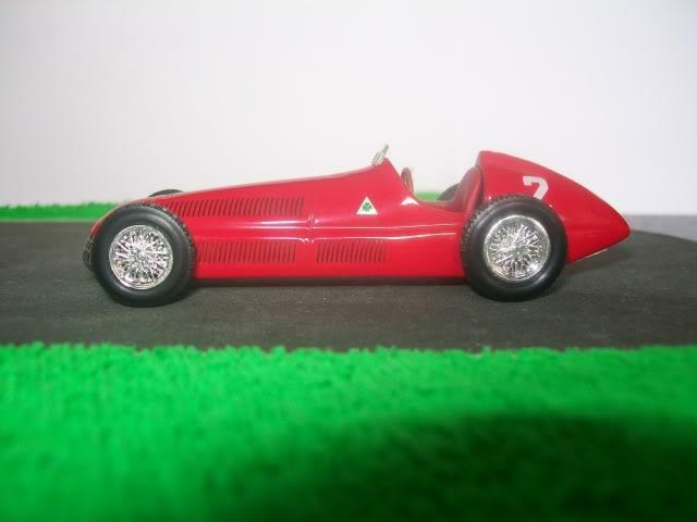 Alfa Romeo 158. Ixo-Altaya. Juanh Racing Team 124 100_5160