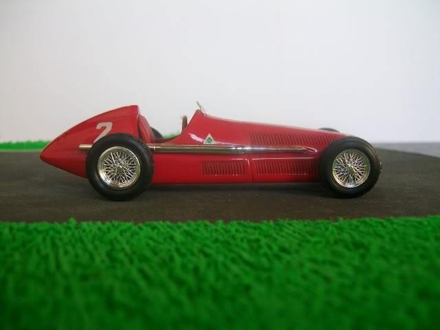 Alfa Romeo 158. Ixo-Altaya. Juanh Racing Team 124 100_5165