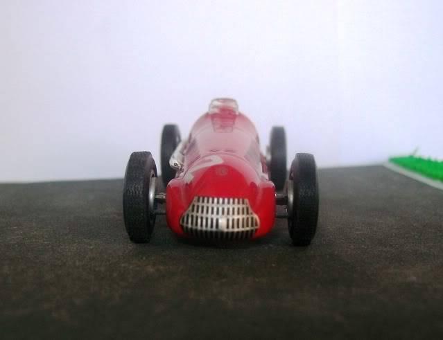 Alfa Romeo 158. Ixo-Altaya. Juanh Racing Team 124 100_5167