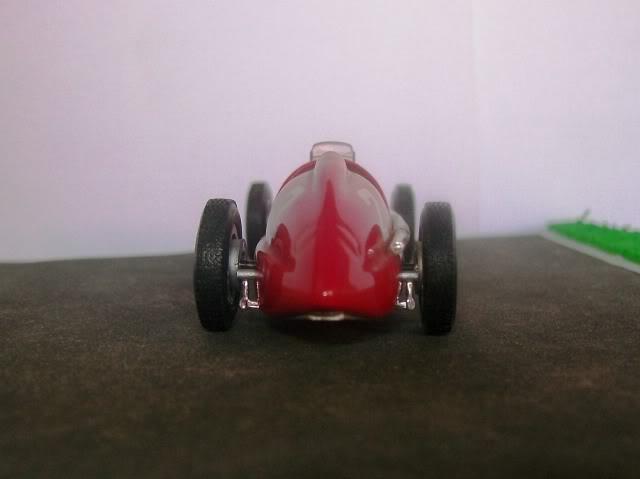 Alfa Romeo 158. Ixo-Altaya. Juanh Racing Team 124 100_5170