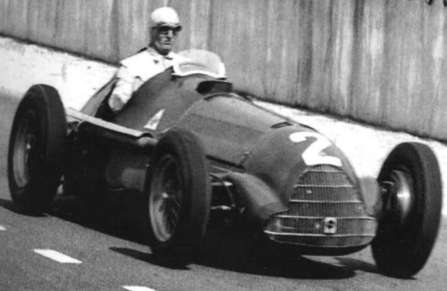 Alfa Romeo 158. Ixo-Altaya. Juanh Racing Team 124 1950_Alfa-Romeo_158_Francia_2