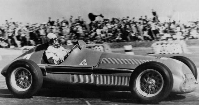 Alfa Romeo 158. Ixo-Altaya. Juanh Racing Team 124 1950_Alfa-Romeo_158_Gran_Breta_a_4