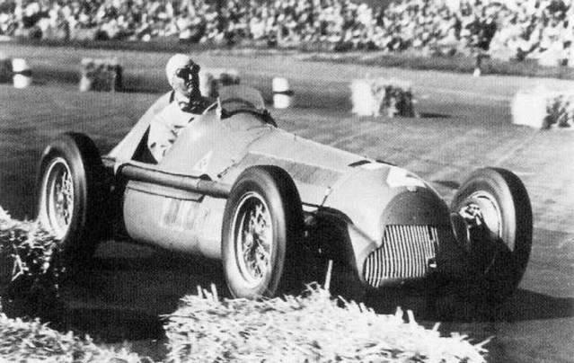 Alfa Romeo 158. Ixo-Altaya. Juanh Racing Team 124 1950_Alfa-Romeo_158_Gran_Breta_a_6