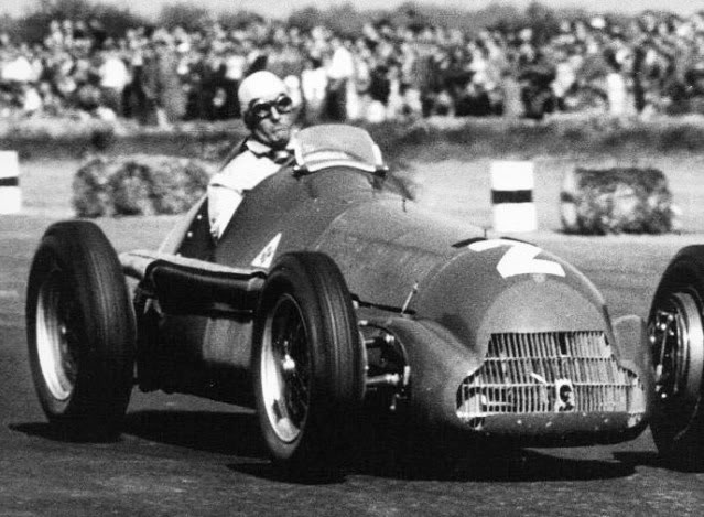 Alfa Romeo 158. Ixo-Altaya. Juanh Racing Team 124 1950_Alfa-Romeo_158_Gran_Breta_a_7