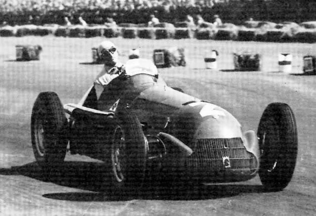 Alfa Romeo 158. Ixo-Altaya. Juanh Racing Team 124 1950_Alfa-Romeo_158_Gran_Breta_a_8