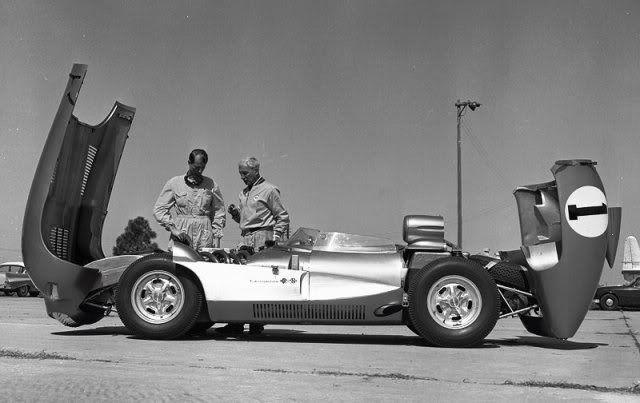 Chevrolet Corvette SS. AutoArt. Juanh Racing Team 128 195720Chevrolet20Corvette20SS_2