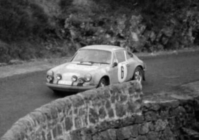 Porsche 911S. Ixo-Altaya. Juanh Racing Team 059 19706waldegaard