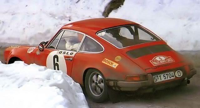 Porsche 911S. Ixo-Altaya. Juanh Racing Team 059 93dde080
