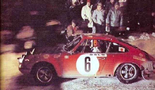 Porsche 911S. Ixo-Altaya. Juanh Racing Team 059 Porschemc703qv