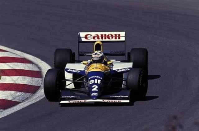 Williams FW15C Renault. Ixo-Altaya. Juanh Racing Team 012  Prost_Williams_1993