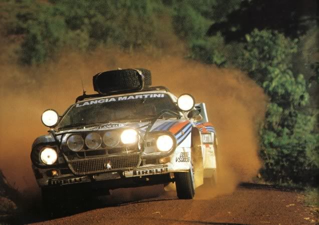 Lancia 037 Rally Evo. Ixo-Altaya. Juanh Racing Team 010  Foto5og8