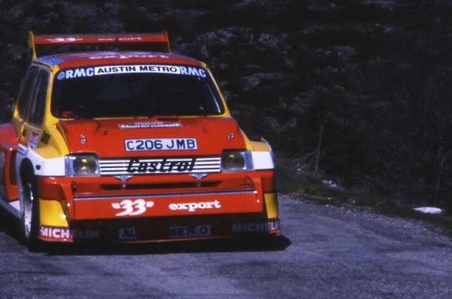 MG Metro 6R4. Ixo-Altaya. Juanh Racing Team 006  Francois_b_1141854282_dpp_25
