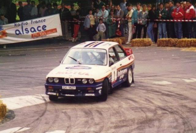 BMW M3 E30. Ixo-Altaya. Juanh Racing Team 011  Rav87_benguin
