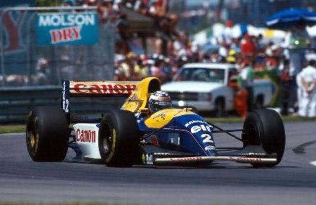 Williams FW15C Renault. Ixo-Altaya. Juanh Racing Team 012  Tm0124au03
