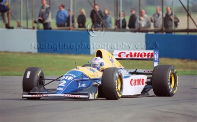 Williams FW15C Renault. Ixo-Altaya. Juanh Racing Team 012  Untitled-1