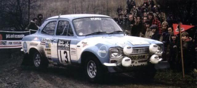 Ford Escort MK1 RS1600. Ixo-Altaya. Juanh Racing Team 013  Vive_la_prop____1142697683_makinen_1973_rac_01