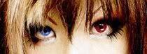 de quien son los ojos??? Aoiayabie