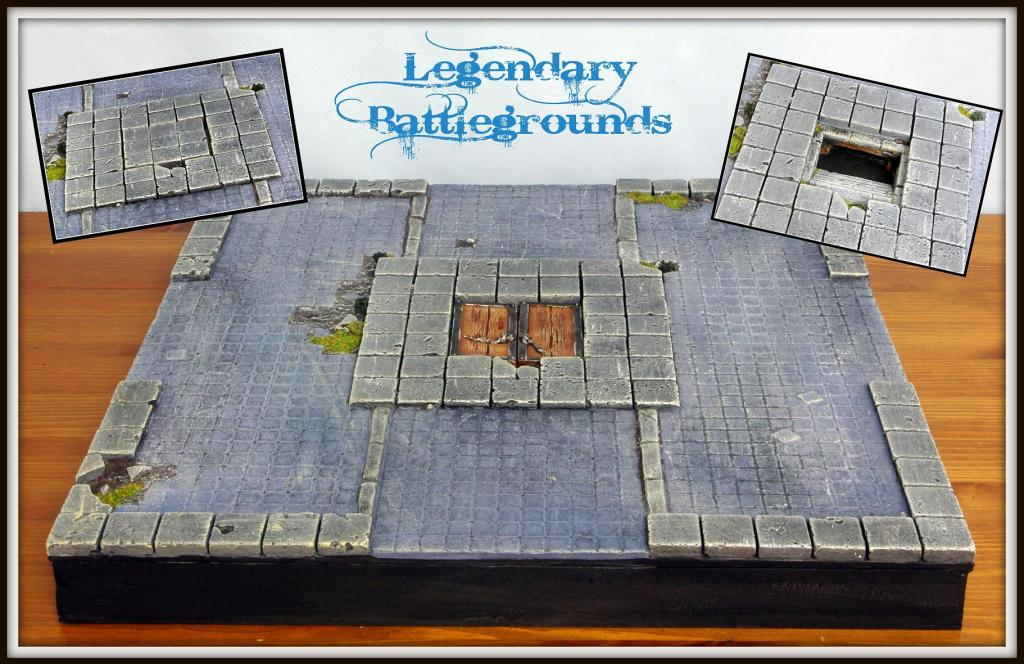 Legendary Battlegrounds. News on page 2. 3ermodulosmall_zps6c35e639