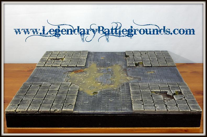Legendary Battlegrounds. News on page 2. IMGP1458pequeforo_zpscbf9537d