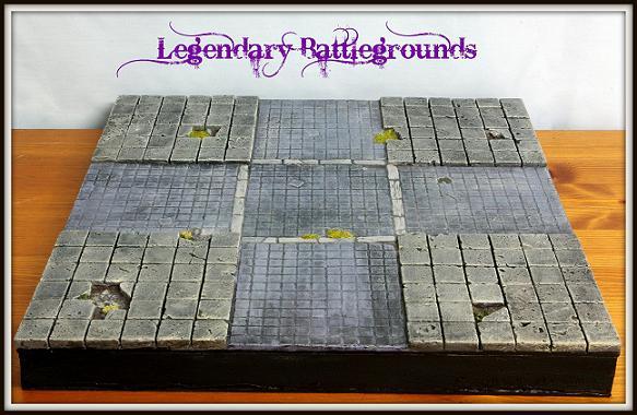 Legendary Battlegrounds. News on page 2. IMGP1787600_zpse448fa2a