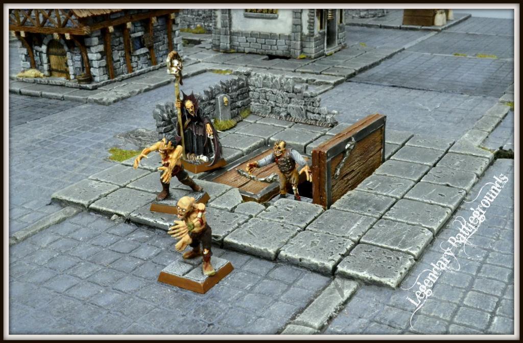 Legendary Battlegrounds. News on page 2. Tercermodulo_zps8954678d