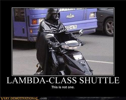 Motivational Pictures of the day - Page 3 Demotivational-posters-lambda-class-shuttle