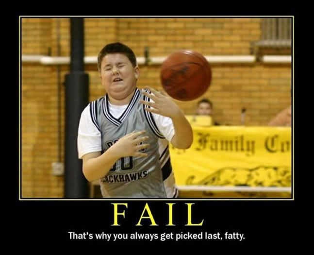 Motivational Pictures of the day - Page 3 Fat-people-fail