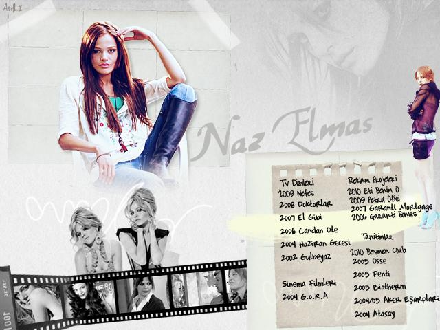 Naz Elmas-Havin,doua vieti o dragoste - Pagina 2 Filmografison-1