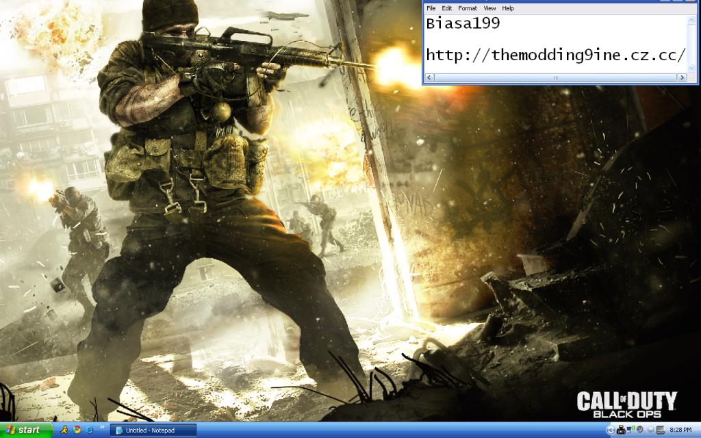 Post What Your Desktop Looks Like Desktoppic