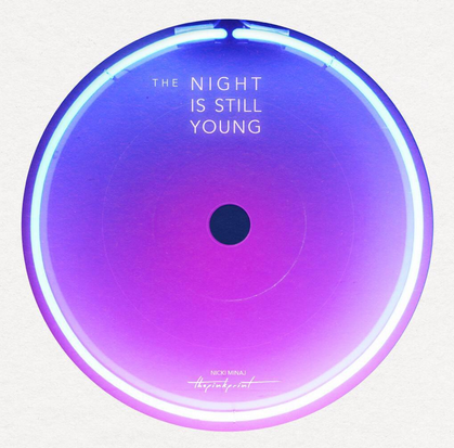 "Charts/Ventas » ""The Night Is Still Young"" [#31US, #40CAN] Tnisy_1"