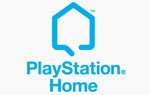 PlayStation Home White-homelogo2