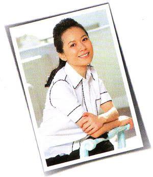 Ảnh Tạp Chí Về Faye Yu 558ba2fd03f1c51909244d92