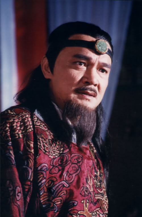 [2003] Đại Minh Thiên Tử | Du Phi Hồng , Thang Quân Nghị , Cao Hổ Xin_34040413103660923844511