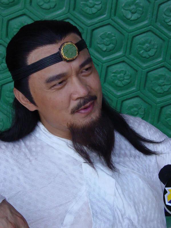 [2003] Đại Minh Thiên Tử | Du Phi Hồng , Thang Quân Nghị , Cao Hổ Xin_35040413103679621881513