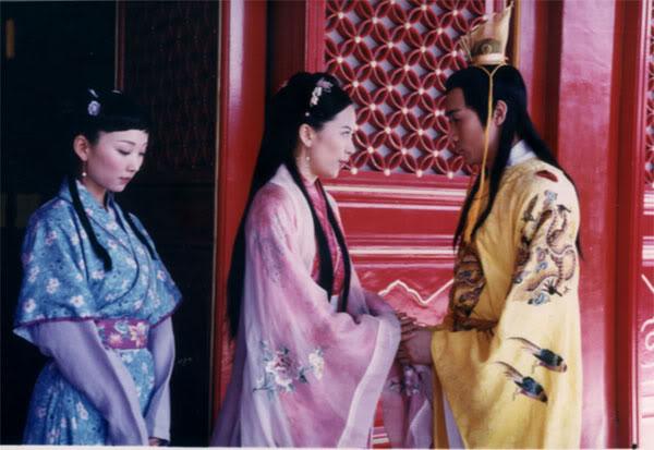 [2003] Đại Minh Thiên Tử | Du Phi Hồng , Thang Quân Nghị , Cao Hổ Xin_36040413103631231998514