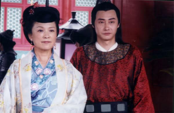 [2003] Đại Minh Thiên Tử | Du Phi Hồng , Thang Quân Nghị , Cao Hổ Xin_37040413103634318651516