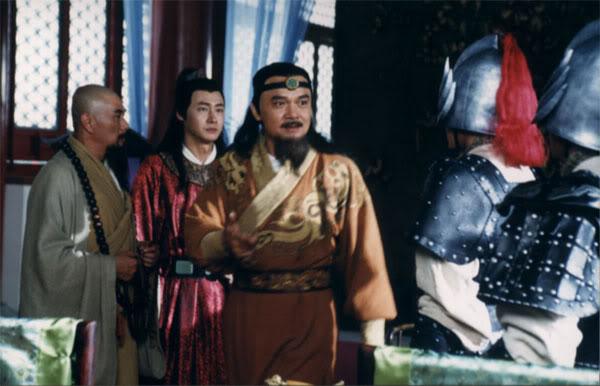 [2003] Đại Minh Thiên Tử | Du Phi Hồng , Thang Quân Nghị , Cao Hổ Xin_37040413103681210021517