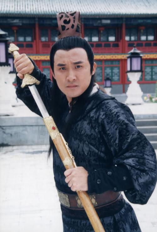 [2003] Đại Minh Thiên Tử | Du Phi Hồng , Thang Quân Nghị , Cao Hổ Xin_39040413103659328476520