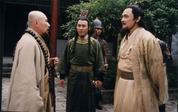 [2003] Đại Minh Thiên Tử | Du Phi Hồng , Thang Quân Nghị , Cao Hổ Xin_40040413103609327892521