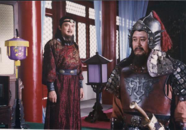 [2003] Đại Minh Thiên Tử | Du Phi Hồng , Thang Quân Nghị , Cao Hổ Xin_40040413103681224389522